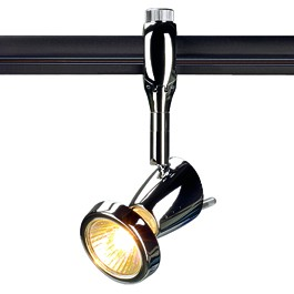 SLV 185092 Siena 75W Chrome Easytec II 240V Track Light