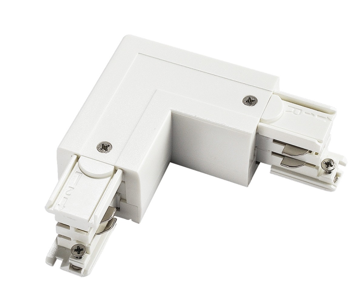 Powergear Lighting L Connector Left