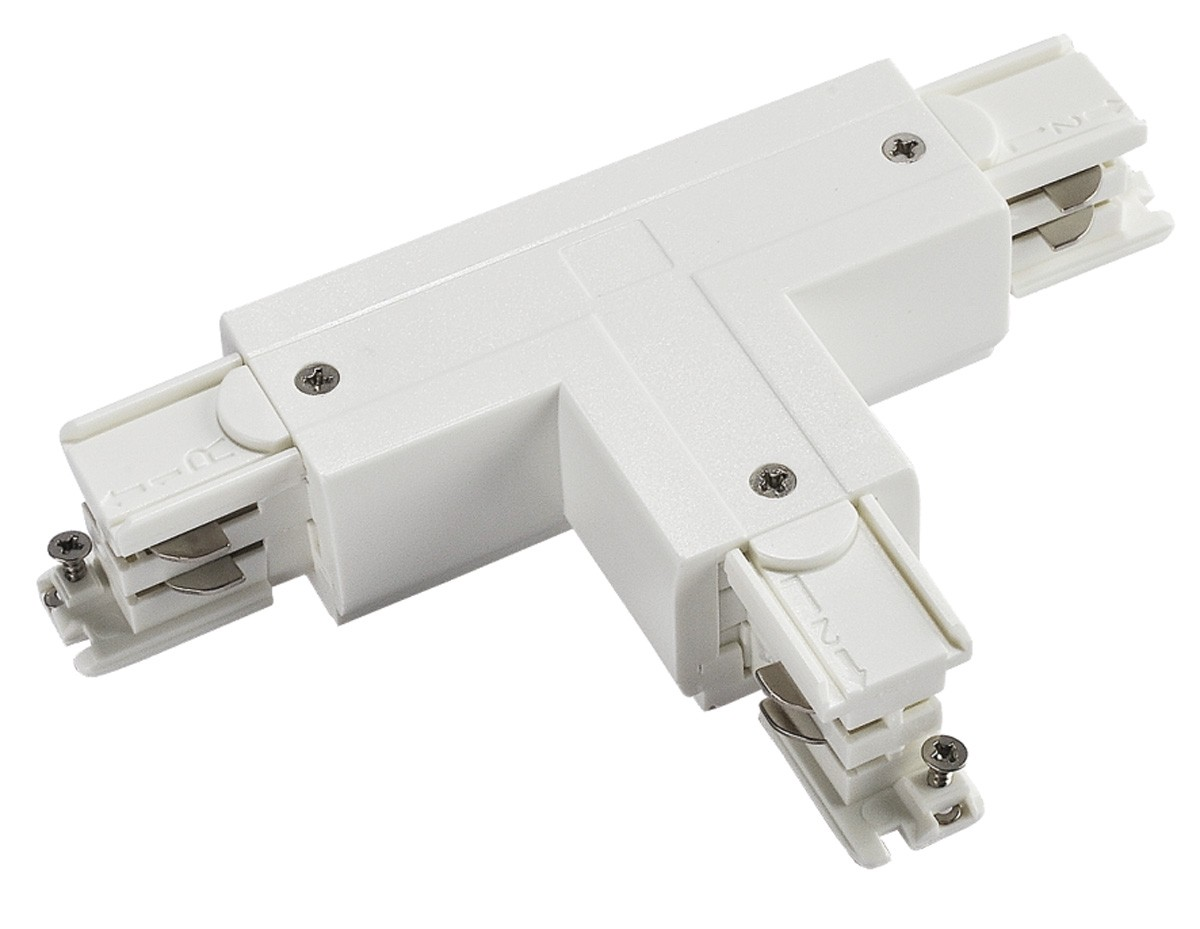 Powergear Lighting T Connector Left1