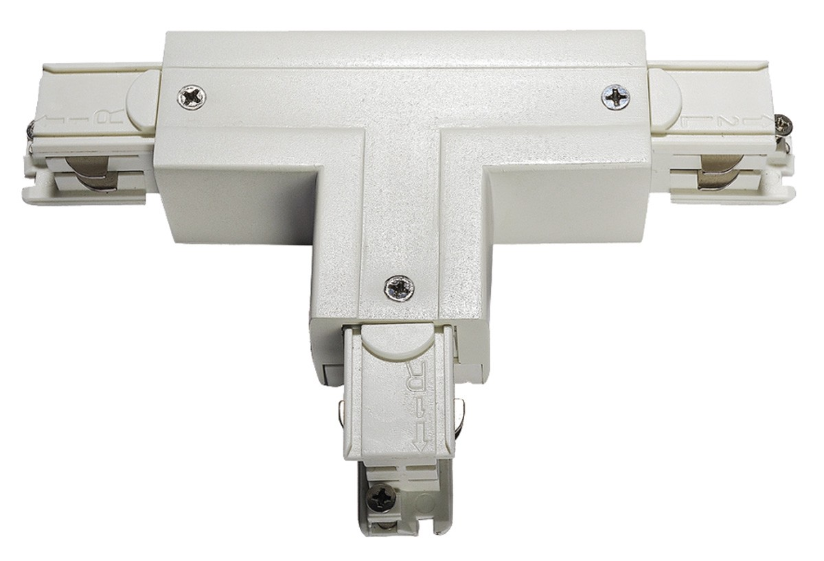 Powergear Lighting Twisted T connector R1->R2
