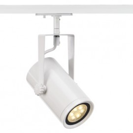 SLV 143821 Euro Spot Integrated LED 13W 3000K White 1 Circuit 240V Track Light