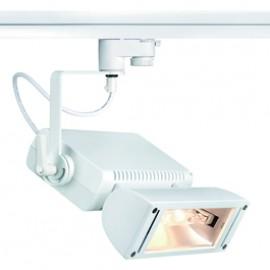 SLV 153631 SDL Pro 150W White Eutrac 3 Circuit 240V Track Light