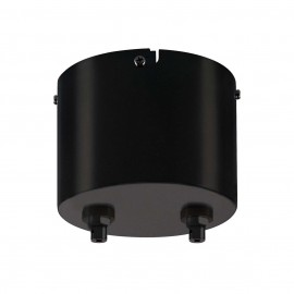 138980 Transformer 105W Black