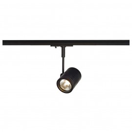 SLV 143440 Bima 1 50W Black 1 Circuit 240V Track Light