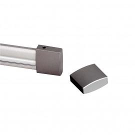SLV 184022 Track 2m Silver Grey Easytec II Track & Accessories