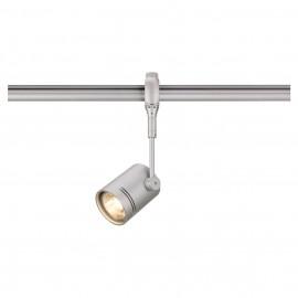 SLV 184452 Bima 1 50W Silver Grey Easytec II 240V Track Light