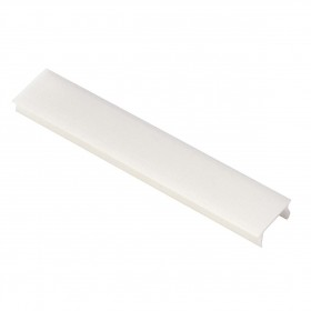 Covers 1m White 1 Circuit 240V Recessed Track Accessory